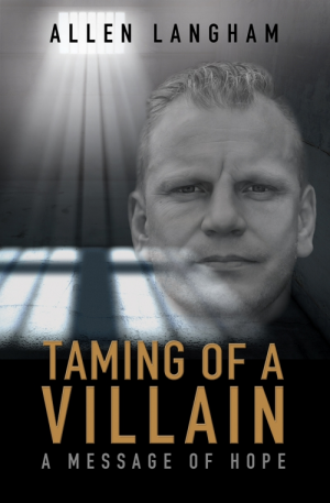 Taming of a Villain - Allen Langham - Buy Christian Books Online here