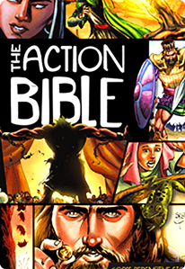 The Action Bible - Buy Christian Books Online here