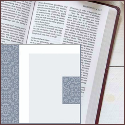 tPt - Bible portions