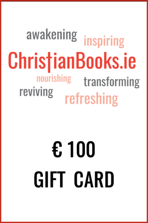 Gift Card for €100 - Buy Christian Books & Gifts Online here