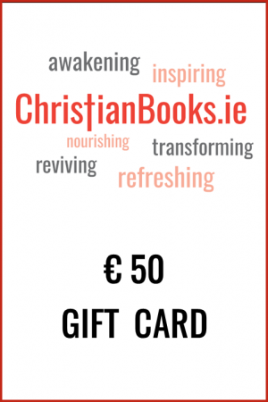 Gift Card for €50 - Buy Christian Books Online here