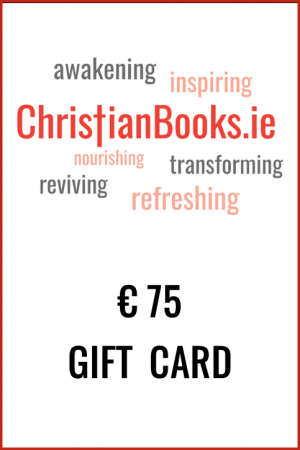 Gift Card for €75 - Buy Christian Books & Gifts Online here