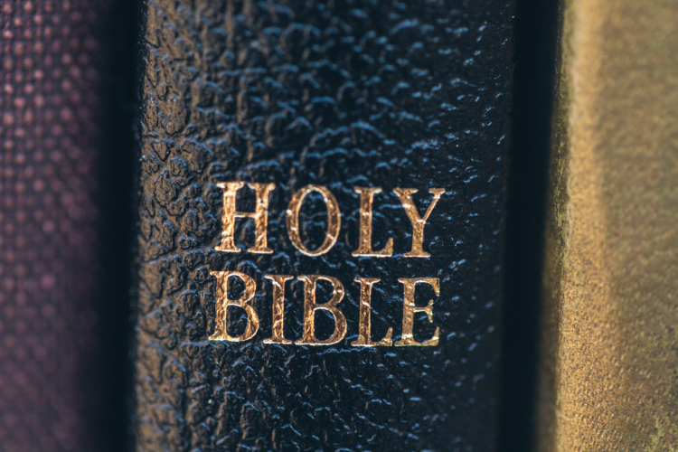 Which Bible would I recommend?