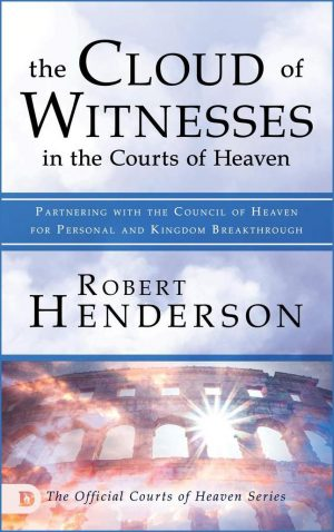 The Cloud of Witnesses in the Courts of Heaven - Robert Henderson - Buy Christian Books Online here