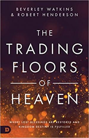 The Trading Floors of Heaven - Robert Henderson - Buy Christian Books Online here