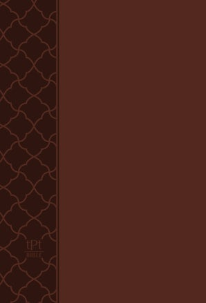 tPt - New Testament Compact Brown - Buy Christian Books Online here
