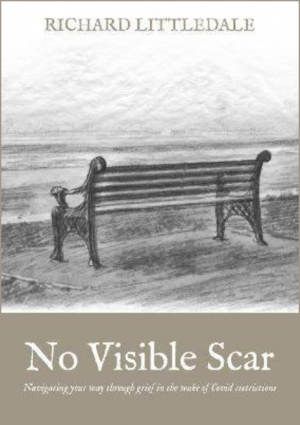 No visible scar - Richard Littledale - buy Christian Books Online here