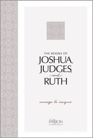 tPt - Joshua, Judges & Ruth - Courage to Conquer - Buy Christian Books Online here